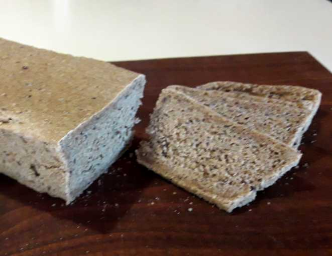 Pumpernickel del Abu Edu